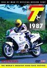 TT 1987 Action Man 5017559102807 DVD Region 2