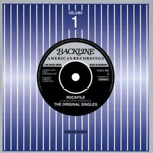 Rockfile-01-Second-Edition-Connie-Francis-Bobby-Darin-Fats-Domino-Dion-CD