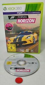 Forza-Horizon-XBOX-360-usato-in-scatola-originale