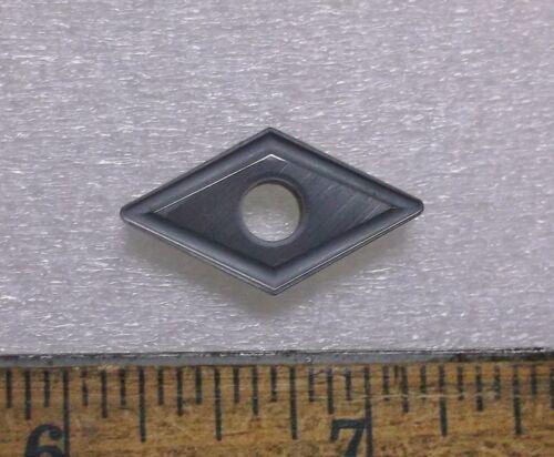 One New Kennametal Carbide Insert DNMG 432 K68