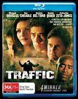 Traffic (Blu-ray, 2011)