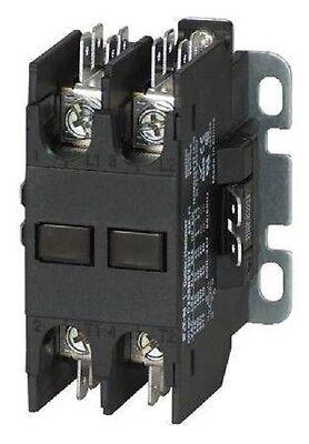 42EF35AJ Eaton C25FNF360T New 3 Pole 60A 24V Contactor