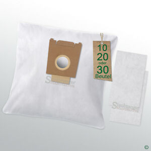staubsaugerbeutel passend f r siemens vsz2v212 filtert ten beutel filter ebay. Black Bedroom Furniture Sets. Home Design Ideas