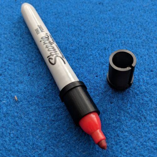 Cricut Explore 2 /& Maker Sharpie Plástico ABS-adaptador no Zaks