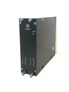 GE-Security-DFVSM8-R-10-Bit-Single-Mode-Eight-Channel-Video-Receiver-4B5362