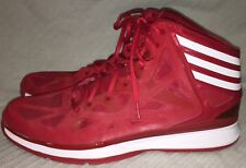 item 2 Men s Size 14 Adidas Crazy Shadow 2 Red   White Basketball Shoe  G67423 My Adidas -Men s Size 14 Adidas Crazy Shadow 2 Red   White  Basketball Shoe ... 0847a833a8