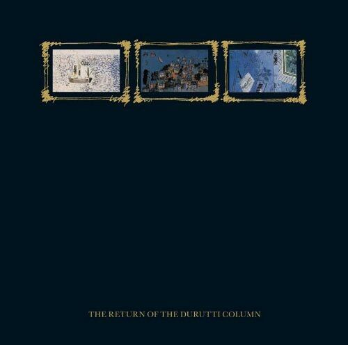 The Durutti Column - Return of the Durutti Column [New CD]