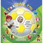 Football Fan - 2014 Football World Cup by Eric Verschueren (Paperback, 2014)