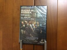 TEATRO DI GUERRA (1998) DVD