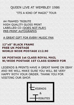 Tributes&Prints