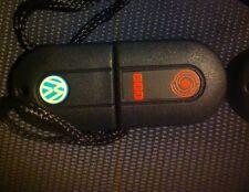 NEW VW CORRADO G60 PASSAT G60 RALLYE  LIGHTED PILL KEY UNCUT FAST FREE SHIPPING!