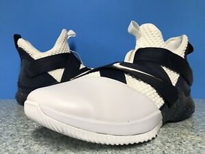 reputable site 7f012 1548e Image is loading Nike-LeBron-Soldier-12-XII-SFG-Witness-AO4054-