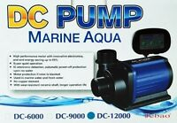 Jebao Dc Series Submersible Pump With Controller Dc3000 Dc6000