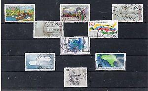 Alemania-Fe3deral-Series-del-ano-1984-88-DH-390