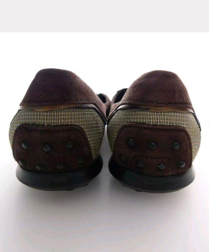 Tod's Leder gr.39,5 Günstige und gute Schuhe
