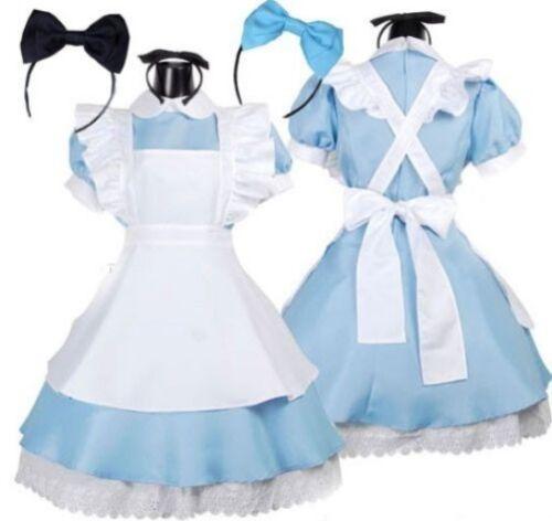 Платье горничной выкройки