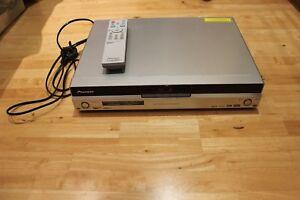 Pioneer DVR-440HX-S Recorder XP