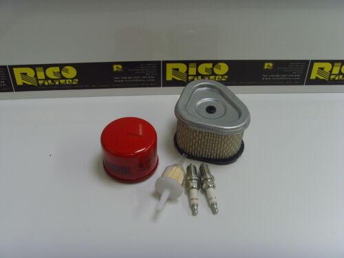Filter Service Kit Passend Lx173 Lx177 Lt133 Lt150 Lt155 225