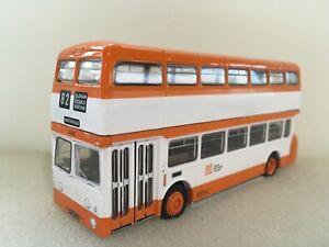 EFE-18014-Dailmer-Fleetline-Greater-Manchester-Transport-00-Gauge-T48-Post