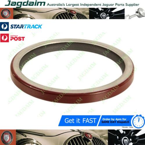 New Jaguar XJ XJ40 X300 XJS Engine Rear Crankshaft Seal EAC4974