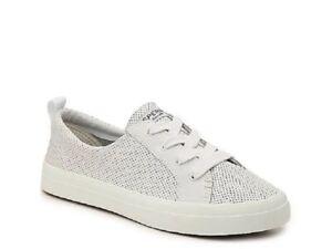 Crest Vibe Mini Perforated Sneaker | eBay
