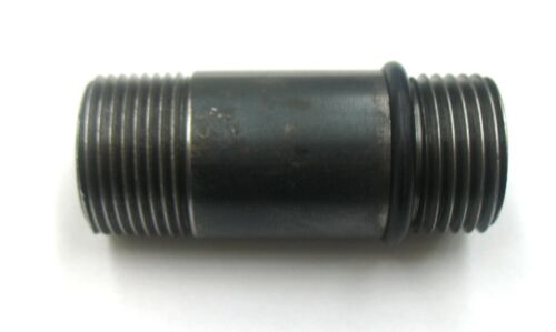 """Filter Adapter 3//4/"""" Male Pipe X 1/"""" 12 with O-ring. CWH TBA-12"""