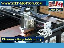 Cnc Plasma Cutting Table 24 X 32 600 Mm X 800 Mm Solo Kit 800