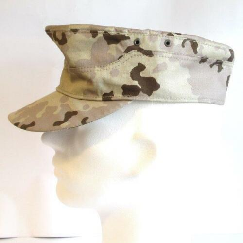 M41 Hat     German Army special forces desert Camouflage Made in Germany
