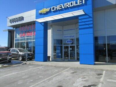 Lussier Chevrolet Buick GMC Ltee