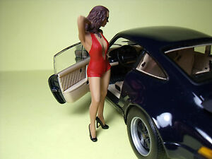 FIGURINE-1-18-PEINTE-EROTIQUE-GIRL-TATIANA-VROOM-80-MM-PHOENIX