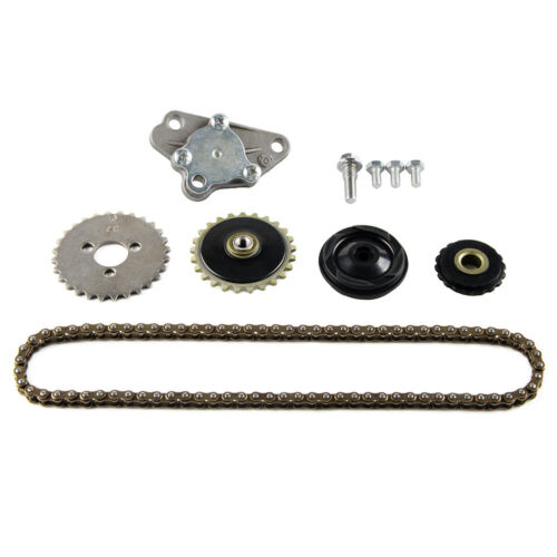 Cam Chain Sprocket Tensioner Kit For Honda 50cc-70cc 1960s 1970s 82 link chain