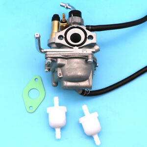 MIKUNI Carburetor For YAMAHA TTR50 TTR 50 50E Dirt bike 2006-2011 50cc W/ Gasket