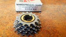 Suntour Winner Pro Ultra 6 Speed Freewheel 14-19T w/Box
