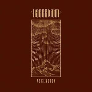 HAEREDIUM-ASCENSION-CD