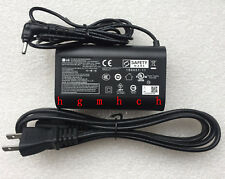 Original OEM LG 65W 19V AC Adapter Charger for LG gram 15Z970-U.AAS5U1 Ultrabook