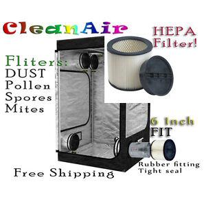 ... Filtro-de-6-034-pulgadas-Shroom-y-esporas-  sc 1 st  eBay & 6