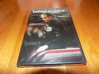 Taking Chance Chance Phelps Story Kevin Bacon Hbo Films Veterans Story Dvd