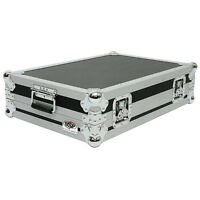 Osp Fx1624 24 Guitar Effects Pedal Board With Ata Case +picks