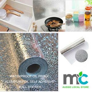 Aluminum-Foil-Sticker-Self-Adhesive-Oil-proof-Waterproof-Kitchen-Cabinet-Wall