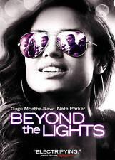 Beyond the Lights (DVD) - NEW!!
