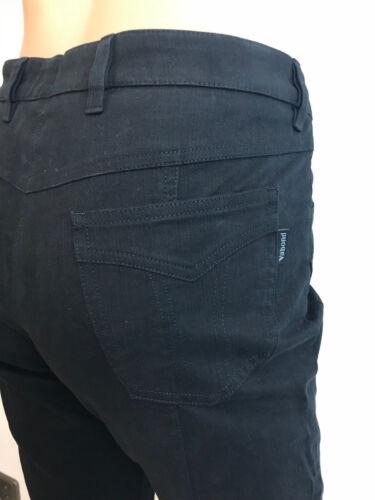 VABOND Stiefel Hose mit Stretch Trage Comfort Neu Markenware #3 schwarz Neu