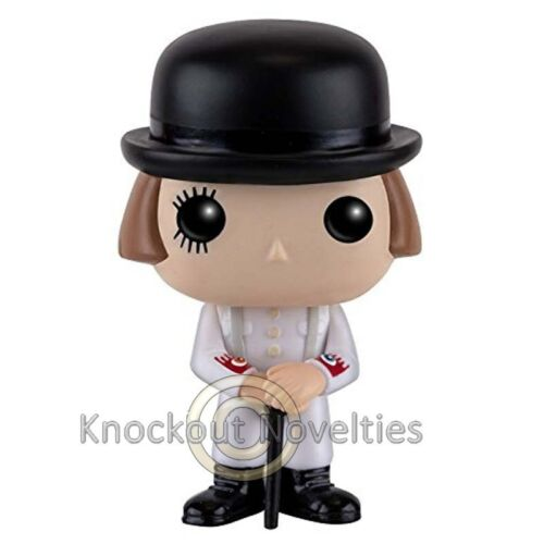 POP Movies Clockwork orange-Alex Vinyl Collectible Figurine Jouet