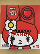 Chogokin My Melody (Red) by Bandai Tamashii Nations In Stock USA
