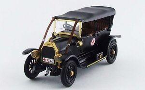 Rio 4477 - Fiat 0 Croix Rouge 1915 1/43