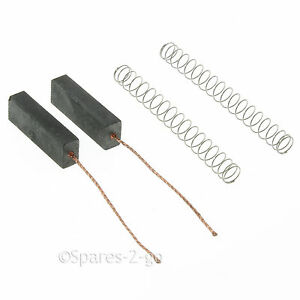 2 X Ydk Vacuum Cleaner Motor Carbon Brushes Fits Dyson