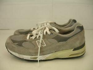 Mens-16-4E-EW-Wide-New-Balance-M991GL-Made-In-USA-991-gray-running-shoes-classic