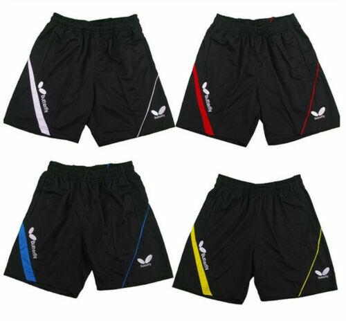 2019 New men/'s outdoor sports pants badminton Tennis Running shorts 9640