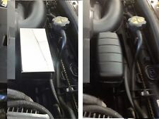 Camaro 2010-2015 V6 Polished AIR BOX COVER chrome stainless engine dress up