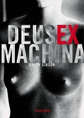 Deus Ex Machina (German, English and French Edition), Gibson, Ralph, Acceptable