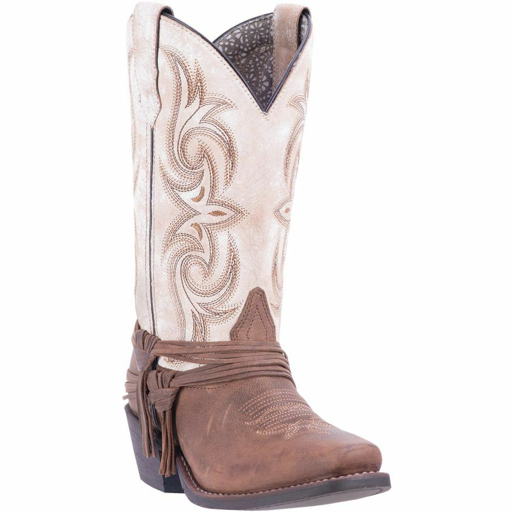 Men/Women LADIES LAREDO MYRA WESTERN BOOTS 51091 Excellent value Let our goods go to the world Modern and elegant